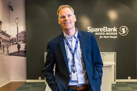 Banksjef Per Martin Olsen kommer både en advarsel og  råd før du skal på reise.