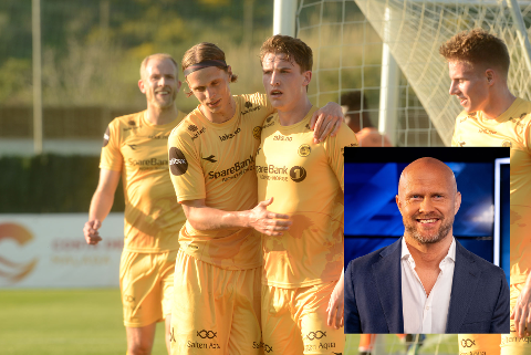 – De har laget gull av gråstein, men nå er jeg redd de ikke kan fortsette sånn, sier fotballekspert Joacim Jonsson