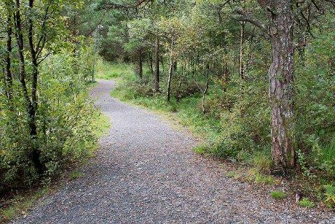 En 18-åring er dømt til fengsel i to år og tre måneder for overgrep på jente (6). Overgrepet skjedde i Hjortlandsveien i Åsane.