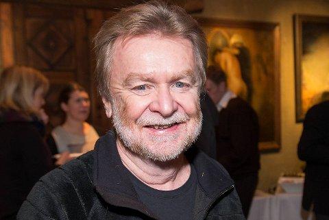 Erling Gjelsvik er fast spaltist i BA.