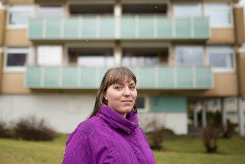 For Marit Vaula Rasmussen ble forkjøpsrett nøkkelen til ny bolig. Hun arvet farfarens gamle medlemsnummer i Vestbo.