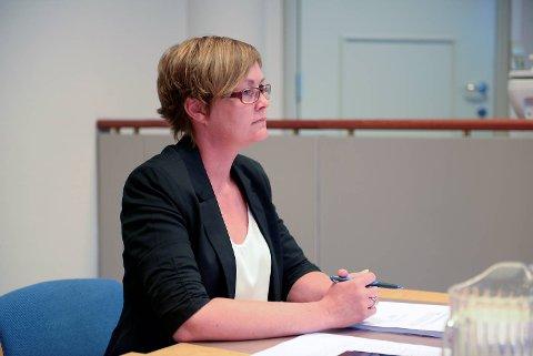 Politiadvokat Inger-Lise Høyland. FOTO: MADS TRELLEVIK