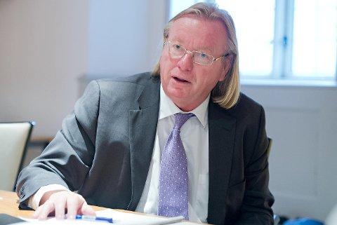 Berge Gerdt Larsen har i to svært lange rettsrunder forsvart seg mot påstander om grov skattekriminalitet.
