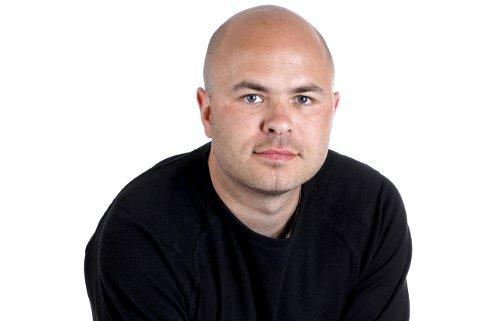 BA-journalist Jan Gunnar Kolstad.