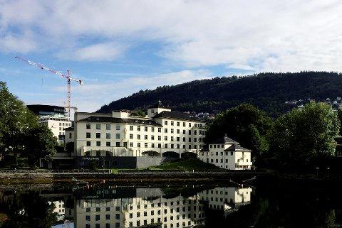 UDIRS analyse viser at St. Paul gymnas hadde best fullføringsgrad for studieforberedende fag i hele Norge.