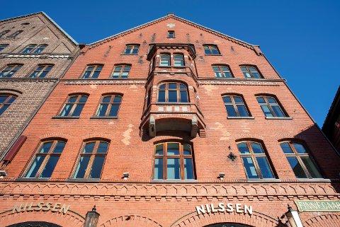 Meglerhuset Nordic Securities har kontorer på Bryggen 3-5 i Bergen.