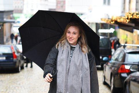 Maria Stavang vant to priser under Gullsnutten.