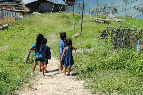 Aarø håper flere vil bidra med arbeidet til Aay`s Village. – Laos er et fantastisk fint land. Jeg håper at vi kan hjelpe enda flere med utdanning og med miljøet i Laos, og at flere blir med å hjelpe oss, sier Aarø.