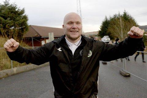 Steffen Landro er ikke bare Nest-trener med suksess!