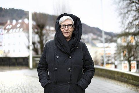 DNS-direktør Bente Hartvedt Ringstad slutter i jobben.