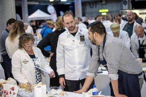 Ørjan Johannessen vant kokke-VM i 2015. Han er ekspert på vestlandske matspesialiteter og mener smalahove er ett av varemerkene.