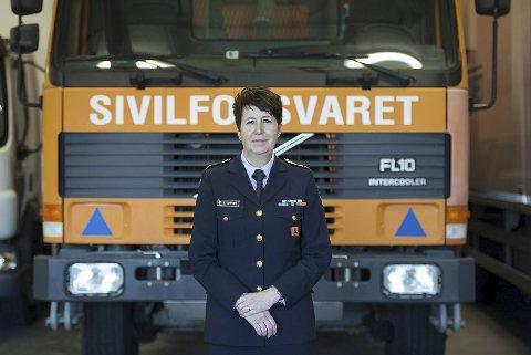 Anne-Margrete Bollmann fikk medhold fra Sivilombudsmannen i at Bergen kommune brøt regelverket da  de ansatte ny brannsjef. Hun mener at dette også bør få konsekvenser for kommunens øverste administrative leder, Robert Rastad.