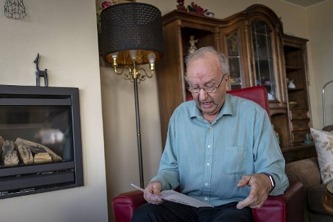 John Fosse fikk seg en skikkelig overraskelse da han åpnet den siste strømregningen. Den var nemlig ganske mye større enn han hadde forventet.