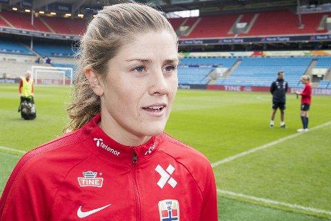Maren Mjelde og Co. kan endelig se frem til å få en anstendig VM-bonus for innsatsen i Frankrike.