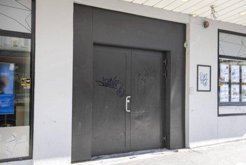 Nattklubben Natt i Christian Michelsens gate er stengt på ubestemt tid.