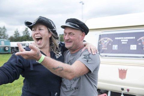 Det var hæler og cowboyhatter i himmeltaket da Contrytreff ble arrangert i Bergen Travpark i fjor. Nå flytter festivalen ut av byen.