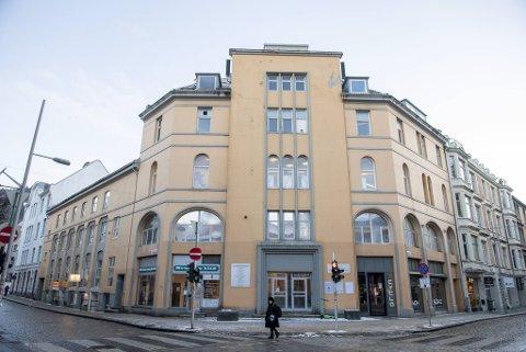 Reitan-eide Vestenfjeldske Eiendom har nå kjøpt Eldoradogården.