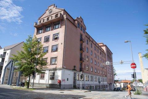 Dette bygget, med adresse Håkonsgate 1/Teatergaten 41, er solgt til Helse Bergen for 101 millioner kroner.