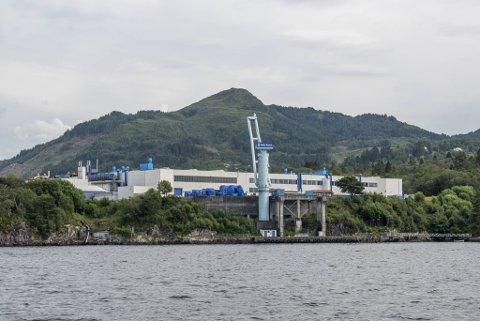 Salget av Bergen Engines på Hordvikneset ser ut til å bli gjennomført.