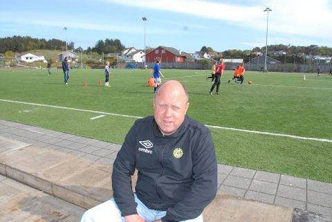 Spillerutvikler i RIL fotball, Knut Norgren, skjønner godt intensjonen med fotballforbundets ønsker om endringer, men er noe skeptisk likevel.
