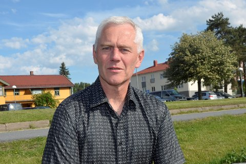 Stolt: – Jeg bekymrer meg ikke over plasseringen i Kommunebarometeret, og har all grunn til å være stolt over å være ordfører i Modum kommune, sier Ståle Versland.Arkivfoto