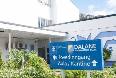 Dalane videregående skole Uninor