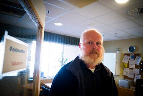 """SKRIVER BREV TIL HØIE: """"...det er trist og nærmest skandaløst at ledere innen enkelte helseforetak tillates å ikke ta inn over seg grundig dokumentasjon til fordel for innbyggere i nød"""", skriver  kommuneoverlege i Øvre- og Nedre Eiker, Einar Braaten."""