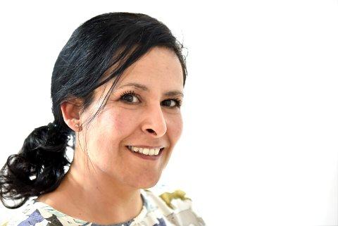 SKRIBENT I DT: Ayse Koca er forfatter og lærer fra Drammen. Her skriver hun om alle forventingene knyttet til første skoledag, og beroliger far og mor: «Vi kommer til å digge alle barn, uansett om det har blå eller rosa matboks i skolesekken.»