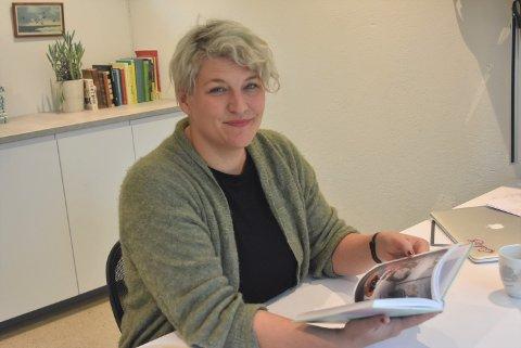 KOMMER EN OPPFØLGER: Forfatter Camilla Otterlei (39) har blitt inspirert av illustratøren tiril Valeur (44) til å lage en oppfølger til boken «Savna Katt» som lanseres lørdag.