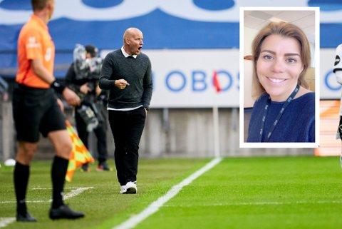 Christel Alsaker- Nøstdahl har trukket seg som styremedlem i Strømsgodset, i kjølvannet av saken om Henrik Pedersen.