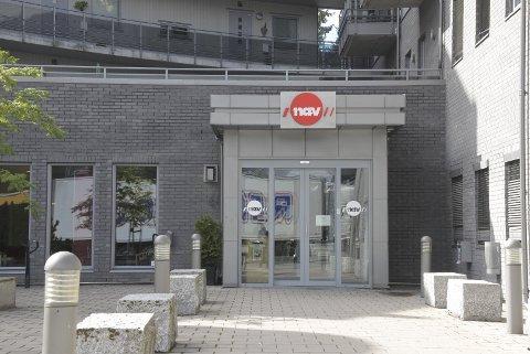 Mange eikværinger frykter nå for at Nav-kontoret i Mjøndalen skal legges ned.