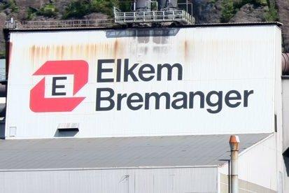 Elkem Bremanger