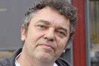 Trond Henriksen.