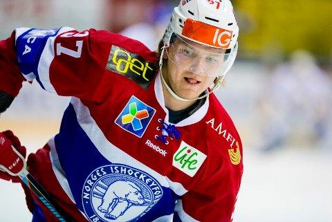 Kommer han hjem? Andreas Heier og Stjernen er enig om en intensjonsavtale. Stjernen trenger 300.000 kroner for å komme i mål.