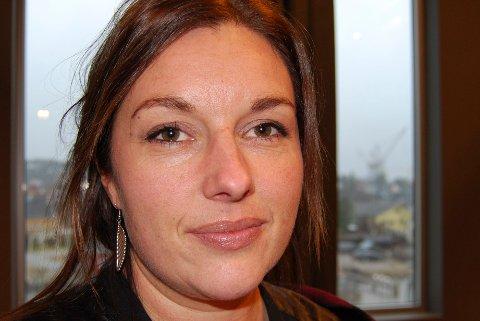 Siri Martinsen mener Høyre er ute etter å slå politisk mynt på fosterhjemssaken.