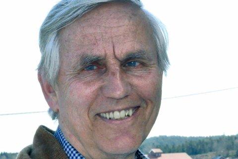 Svenn Poppe.
