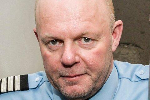 Frode Samuelsen.