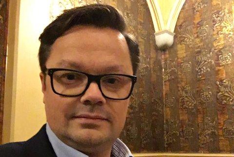 – Høyre er i sin fulle rett til å kritisere, det er mindretallets rolle. Men kritikken må være reell, skriver Atle Ottesen.