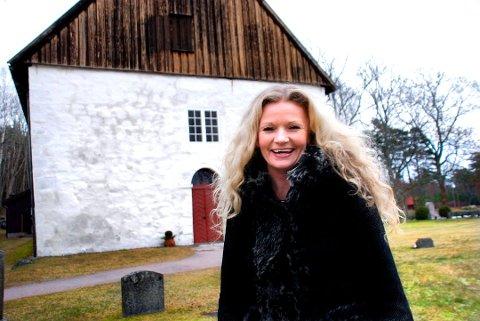 Ny jobb: Lisa Holm Johansen