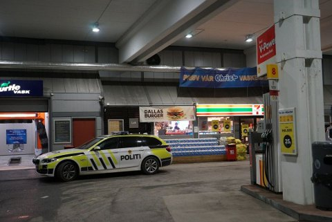 Så sent som i april i år ble Shell 7-Eleven på St. Croix ranet sist. Den gangen ble gjerningsmannen pågrepet kort tid etterpå.