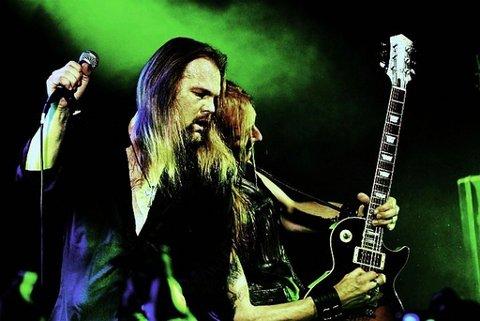 Jorn er en norske heavylegende – med omtrent 50 internasjonale albumutgivelser bak seg. Førstkommende lørdag står han på MGP-scenen.