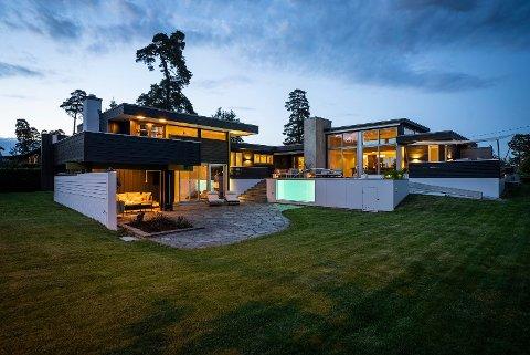 """SOLGT: """"En rå eiendom"""" sto det i annonsen. Nå er den solgt til rekordpris for området."""