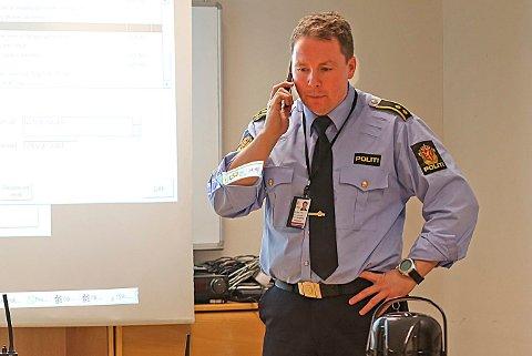 Ben-Inge Eriksen beskriver sommerens kutt i telefon- og dataforbindelsen som stygg.