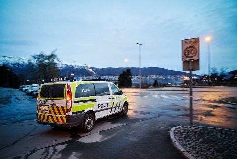 Politiet. Illustrasjonsfoto: Kristoffer Klem Bergersen