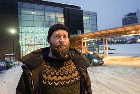 Stein-Erik Eilertsen fortviler over at han ikke har hørt noe fra sønnen Andreas siden 16. desember.