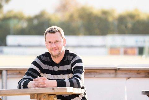 Marius Jespersen ønsker å takke de som har gjort det mulig å holde løftet om ferie han ga sønnen.