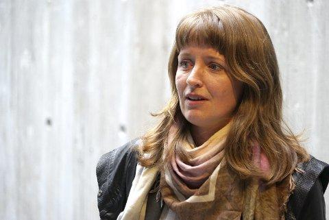 Ingelin Noresjø er både KrF-politiker og fylkesråd for næring. Hun mener det er mange gode grunner for å frata industriden som driver med graving etter kryptovaluta avgiftsfordeler - men skulle ønsket det ikke hadde skjedd så plutselig.