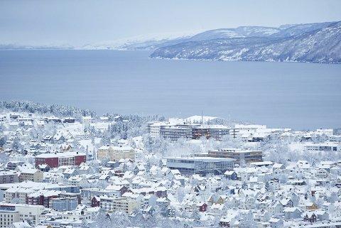 Stort marked: Airbnb-utleie er etter hvert blitt et stort marked i Narvik, med 10.000 overnattingsdøgn i fjor. Airbnb-gjestene representerer en mulighet for turistbransjen, og gjennom tilbud om kurs og opplæring av utleierne kan næringen selv ta grep for å få turistene til å bruke opplevelser og tjenester i enda større grad enn de allerede gjør.