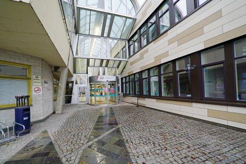TOPPJOBB: 14 personer står igjen som søkere på stillingen som direktør for IVT-fakultetet på UIT campus Narvik.