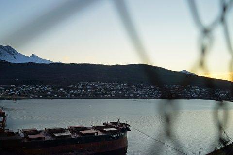 UTVIKLET SEG: Forholdet til ekteparet i Narvik utviklet seg raskt i negativ forstand. Illustrasjonsfoto